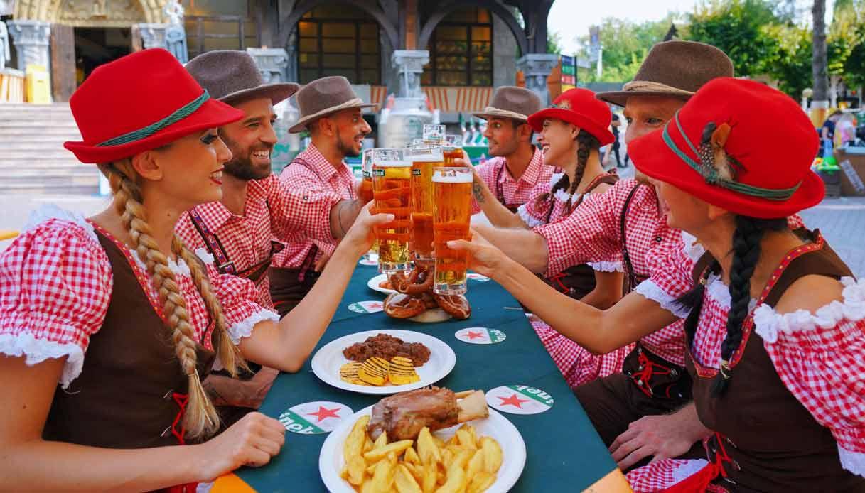 Gardaland-Oktoberfest-2021