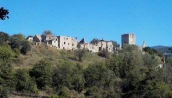 Stazzano Vecchio: la storia del borgo dimenticato a due passi da Roma