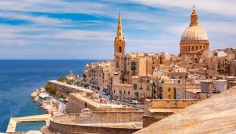 È Malta il nuovo paradiso dei nomadi digitali