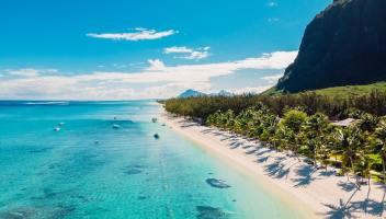 Mauritius: dall'1 ottobre riapre al turismo internazionale