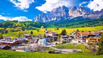 Le cittadine di montagna italiane da visitare a settembre
