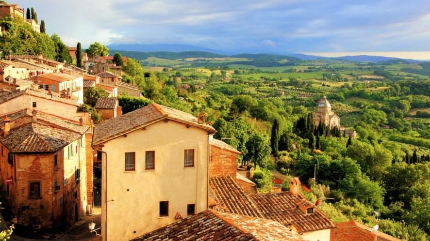 I borghi del vino, meraviglie tutte italiane