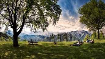 Giornata del Panorama in Italia, l'immensa bellezza dell'infinito