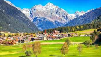 I borghi delle Dolomiti da visitare a settembre