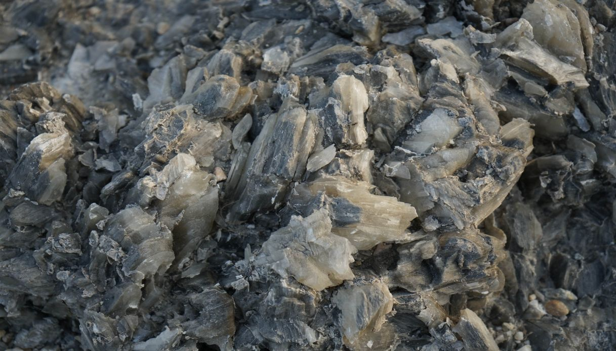 Spiaggia dei Cristalli