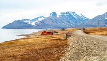 Le isole Svalbard potrebbero diventare a numero chiuso