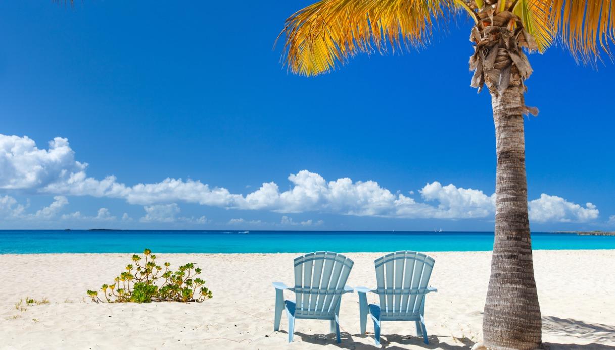 anguilla isola felice