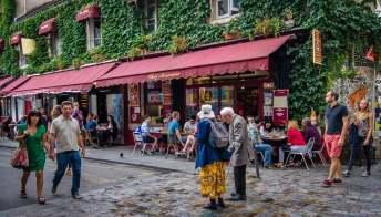 A Parigi sulle tracce di Honoré de Balzac