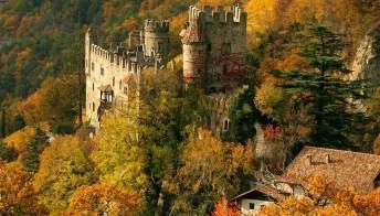 Tirolo: istantanee di bellezza d'autunno