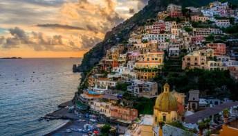 La Costiera Amalfitana in autunno è un gioiello da riscoprire