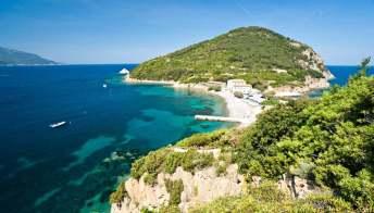 All'Isola d'Elba, sui sentieri di Napoleone