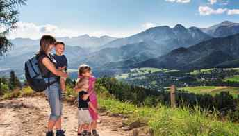 In Italia in famiglia a settembre: i luoghi da non perdere