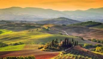 Il Piemonte in bicicletta lungo il Grand tour Unesco