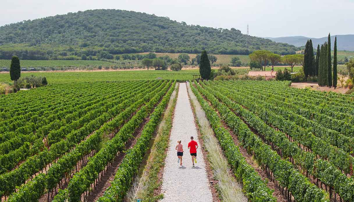 maratona costa degli etruschi