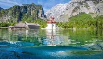 Natura in Germania: 10 meraviglie che sorprendono