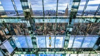 A New York sta per nascere l'osservatorio più incredibile del mondo