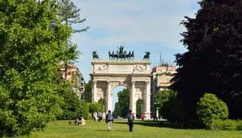 In Italia nasce il primo Sentiero urbano d'Europa
