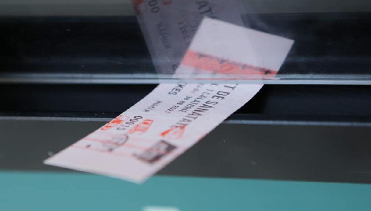 biglietto gratis bus in romania