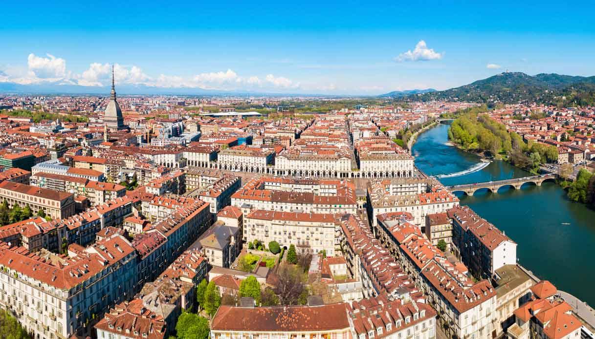Torino e le Nitto ATP Finals di tennis
