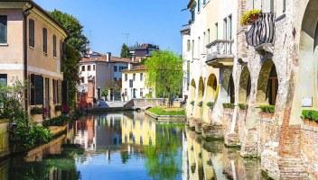 È Treviso la città più sostenibile del nostro Paese