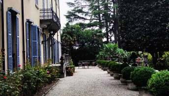 In Brianza c'è una villa infestata da fantasmi. E si può visitare