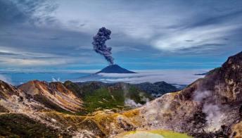 I vulcani che potrebbero eruttare da un momento all'altro