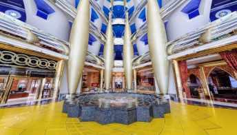 Sta per aprire l'hotel più esclusivo del mondo