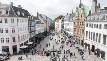 Perché Copenhagen è la capitale mondiale delle fiabe