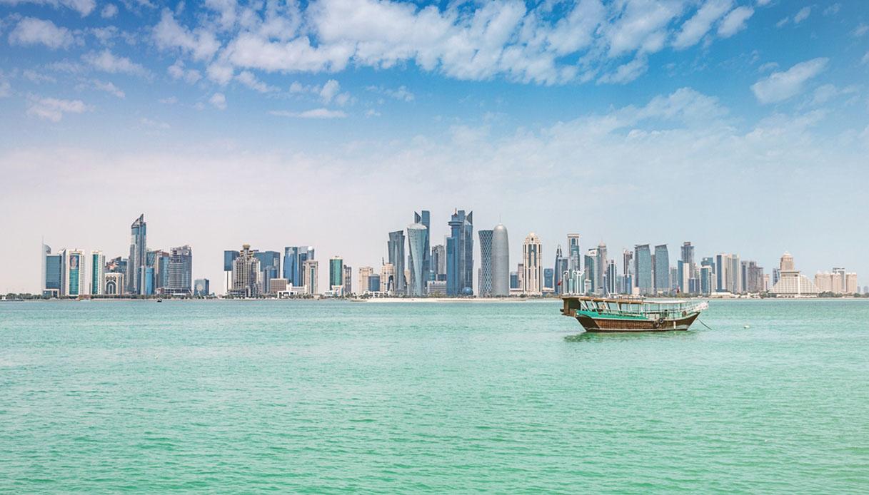 Qatar Airways ecco stopover più conveniente mondo