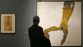 Da oggi puoi vedere le opere dei musei di Vienna su OnlyFans