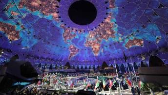 Tour virtuale di Dubai Expo 2020: i padiglioni più belli