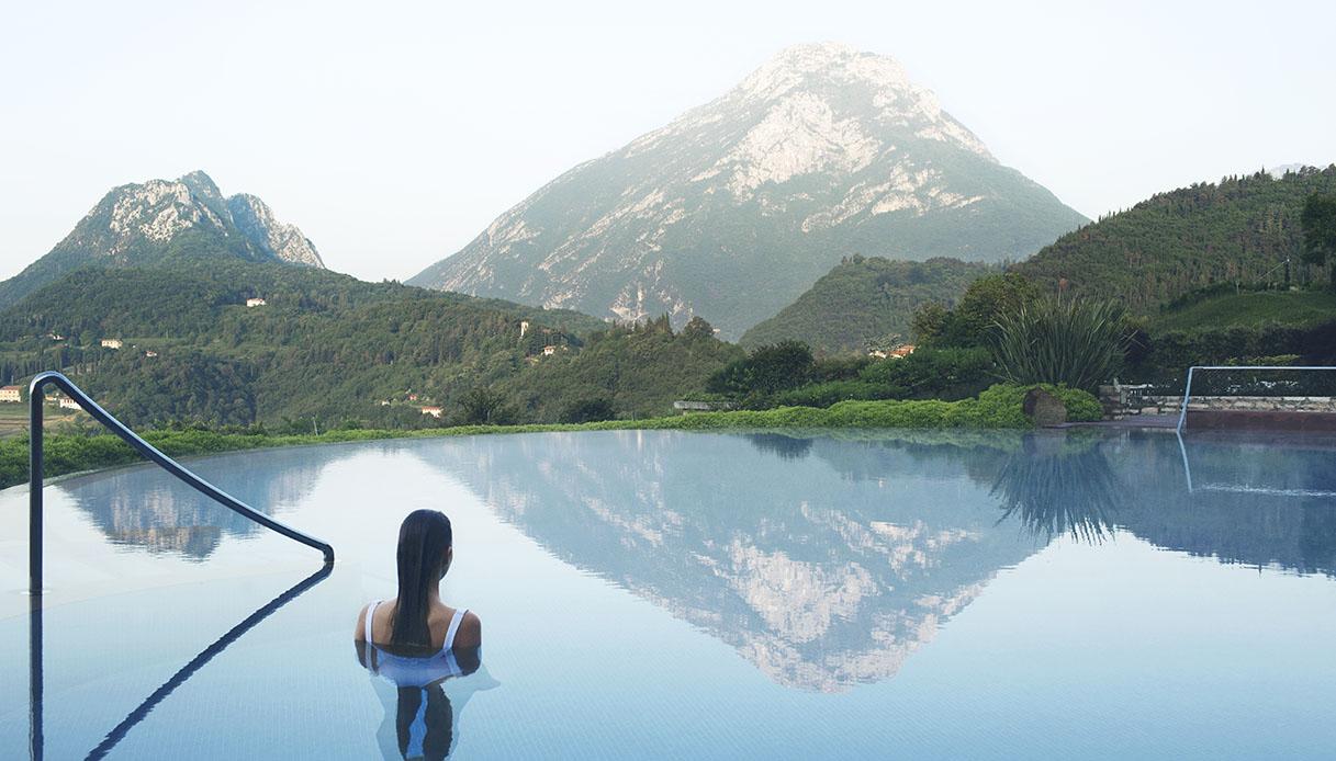 Lefay Resort Spa Lago di Garda