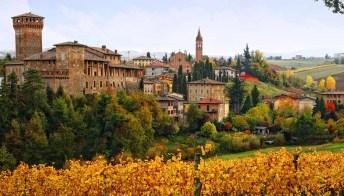 Gite di novembre in Italia: cosa non perdere