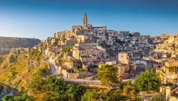 Questa regione italiana ha un patrimonio unico al mondo