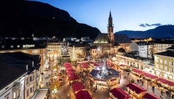 Quando riaprono i Mercatini di Natale in Italia