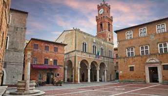 Gli italiani tornano a viaggiare in autunno