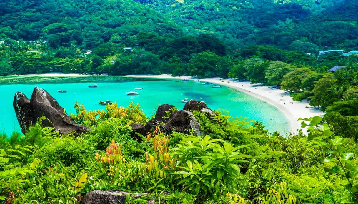 voli italia seychelles maldive