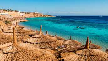 Ripartono dall'Italia i voli per Sharm el-Sheikh