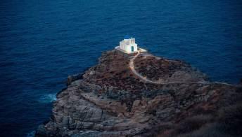 Sifnos: un sogno a meno di un'ora da Atene