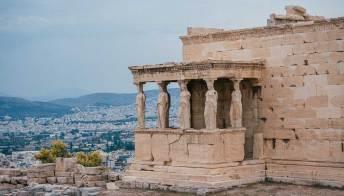 Cosa non perdere in un weekend ad Atene