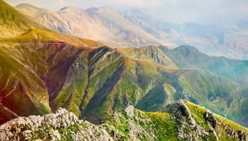 La regione più remota e selvaggia del mondo è dove non ti aspetti