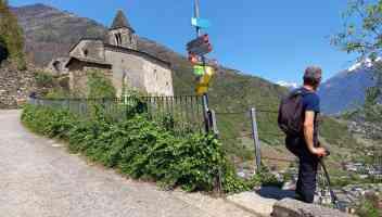Il Cammino Mariano delle Alpi, l'itinerario spirituale