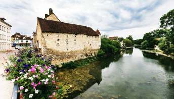 In barca alla scoperta dei meravigliosi vigneti francesi