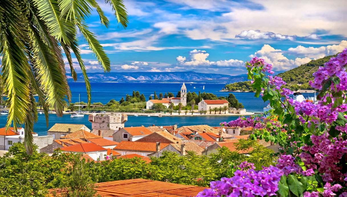 croazia ottobre