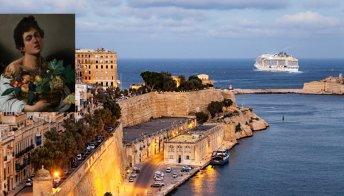 Sold out la crociera nel Mediterraneo per omaggiare Caravaggio