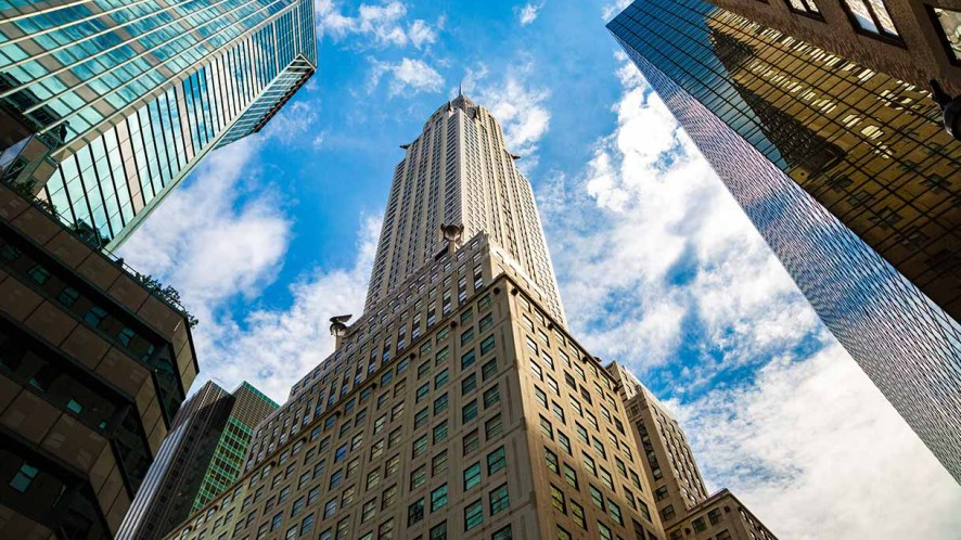 Gli edifici di Art Déco più impressionanti del mondo