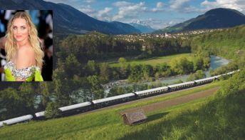 Venice Simplon-Orient-Express, il treno più iconico del mondo