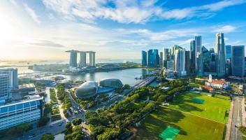 Singapore riapre ai turisti vaccinati: le regole