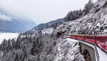 Offerta pazzesca per andare ai mercatini di Natale della Svizzera