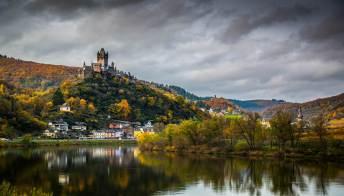 I villaggi più belli della Germania: piccole gemme